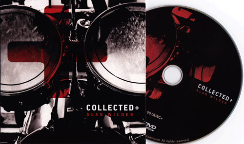 Colected + DVD