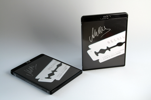 signed by Alan Wilder
